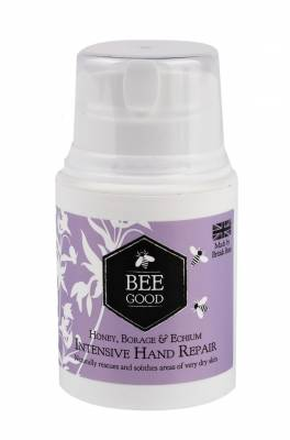 Bee Good Honey, Borage and Echium Intensive Hand Repair